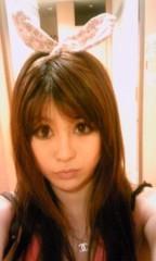 朝比奈ゆうひ 公式ブログ/ ウサギちゃんヘア( *бωб) 画像3