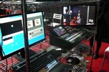 朝比奈ゆうひ 公式ブログ/スタジオの写メ 画像2