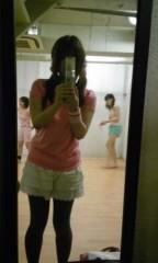 朝比奈ゆうひ 公式ブログ/ ダンスレッスン中ファッション♪ 画像1