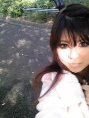 朝比奈ゆうひ 公式ブログ/ さぁ紅葉見学にご招待ですよん(*σ∀σ)ノ 画像1