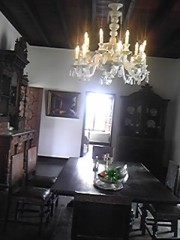 朝比奈ゆうひ 公式ブログ/ ペルーの豪邸を探検⊂(*^ω^*)⊃2 画像1
