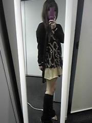 朝比奈ゆうひ 公式ブログ/ 今日のファッション( *бωб) 画像3