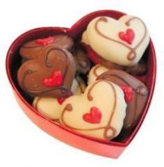 朝比奈ゆうひ 公式ブログ/どのチョコが欲しいですか? 画像3