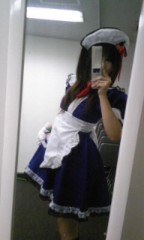 朝比奈ゆうひ 公式ブログ/どのメイド服が好きですか? 画像3