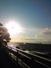 朝比奈ゆうひ 公式ブログ/ 江ノ島の温泉へレッツゴー(^▽^)/ 画像2