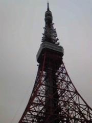 朝比奈ゆうひ 公式ブログ/X'mas東京タワーツアー♪♪ 画像1