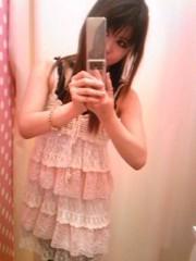 朝比奈ゆうひ 公式ブログ/ 新しい服お披露目( *бωб) 画像2