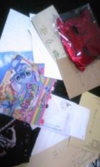 朝比奈ゆうひ 公式ブログ/ お手紙の宛先が変わりました⊂(*^ω^*)⊃ 画像1