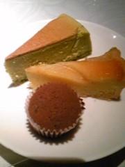 朝比奈ゆうひ 公式ブログ/今食べたいのはどれ? 画像2