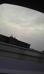 朝比奈ゆうひ 公式ブログ/帰り道の車の中… 画像1