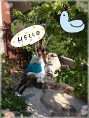 朝比奈ゆうひ 公式ブログ/ミツバチとゆうひ(・ω・) 画像2