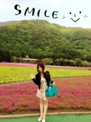 朝比奈ゆうひ 公式ブログ/富士芝祭り♪( ´▽`) 画像3