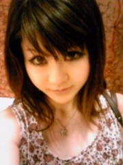 朝比奈ゆうひ プライベート画像 81〜100件/2010.04.25〜 ゆうひスマイル