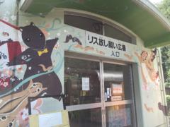 朝比奈ゆうひ 公式ブログ/リスちゃんに会いましたU+FE0F 画像3