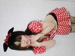 朝比奈ゆうひ 公式ブログ/へそ出し衣装 画像1