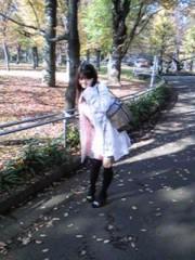 朝比奈ゆうひ 公式ブログ/ さぁ紅葉見学にご招待ですよん(*σ∀σ)ノ 画像2
