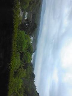 消えた富士山