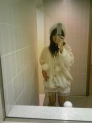朝比奈ゆうひ 公式ブログ/ CMの衣装です(´∀`) 画像1