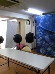 朝比奈ゆうひ 公式ブログ/撮影現場の裏話♪ 画像1