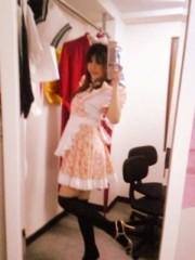 朝比奈ゆうひ 公式ブログ/どのメイド服が好きですか? 画像2