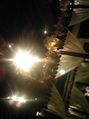 朝比奈ゆうひ 公式ブログ/ バリ島ご飯⊂(*^ω^*)⊃ 画像1