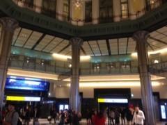 朝比奈ゆうひ 公式ブログ/新しい東京駅⊂(*^ω^*)⊃ 画像3