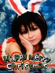 朝比奈ゆうひ 公式ブログ/クリスマスカード第一弾 画像1