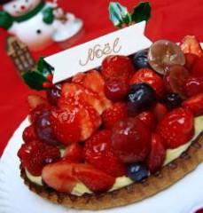 朝比奈ゆうひ 公式ブログ/ どのクリスマスケーキがいいですか? 画像1