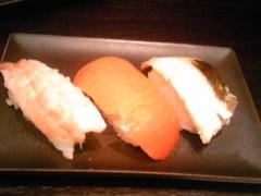 朝比奈ゆうひ プライベート画像 81〜100件/2010.4.1〜 どっちが食べたい?