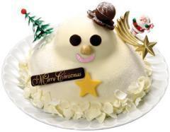朝比奈ゆうひ 公式ブログ/ どのクリスマスケーキが食べたい? 画像1