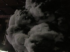朝比奈ゆうひ 公式ブログ/大雪((((;゚Д゚))))))) 画像3