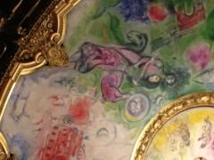 朝比奈ゆうひ 公式ブログ/シャガールさんの絵✨ 画像3