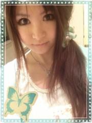 朝比奈ゆうひ 公式ブログ/髪型♪(´ε` ) 画像1