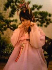 朝比奈ゆうひ 公式ブログ/ゆうひ、お姫様になる( *бωб) 画像3