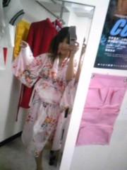 朝比奈ゆうひ 公式ブログ/どの浴衣が好きですか? 画像1