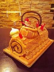 朝比奈ゆうひ 公式ブログ/ どのクリスマスケーキがいいですか? 画像3
