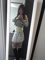 朝比奈ゆうひ 公式ブログ/どの私服が好きですか?( *бωб) 画像2