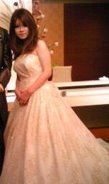 花嫁のゆうひ