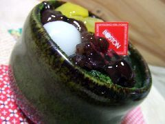 朝比奈ゆうひ プライベート画像 41〜60件/2010.04.25〜 どれが食べたい?