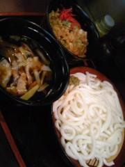 朝比奈ゆうひ 公式ブログ/ 食べたくなっちゃう(*/ω\*) 画像1