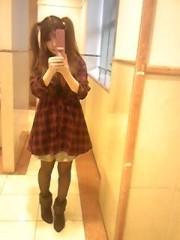 朝比奈ゆうひ 公式ブログ/どの私服が好きですか?2012年版♪ 画像3