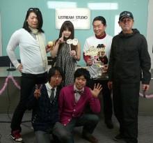 朝比奈ゆうひ 公式ブログ/前回のスタジオ写真 画像1