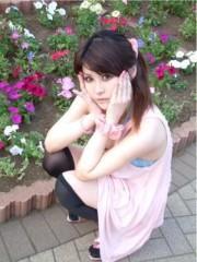 朝比奈ゆうひ 公式ブログ/ ミスネット放送に選ばれました( *бωб) 画像2
