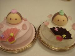朝比奈ゆうひ 公式ブログ/どのケーキが食べたい? 画像3