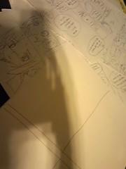 朝比奈ゆうひ 公式ブログ/ 漫画なう(゜.゜) 画像1