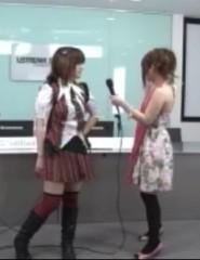 朝比奈ゆうひ 公式ブログ/6月18日イベントに出演します! 画像1