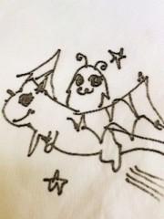 朝比奈ゆうひ 公式ブログ/ 驚きのひどさ!!(((;;゜;*;゜;;)))) 画像1
