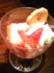 朝比奈ゆうひ プライベート画像 81〜100件/2010.04.25〜 どれが食べたい?