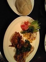 朝比奈ゆうひ 公式ブログ/バリ島風レストラン 画像3