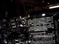 朝比奈ゆうひ 公式ブログ/ 夜景とパスタを満喫( *бωб) 画像1